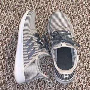 adidas Shoes - Adidas cloudfoam sneakers size 10